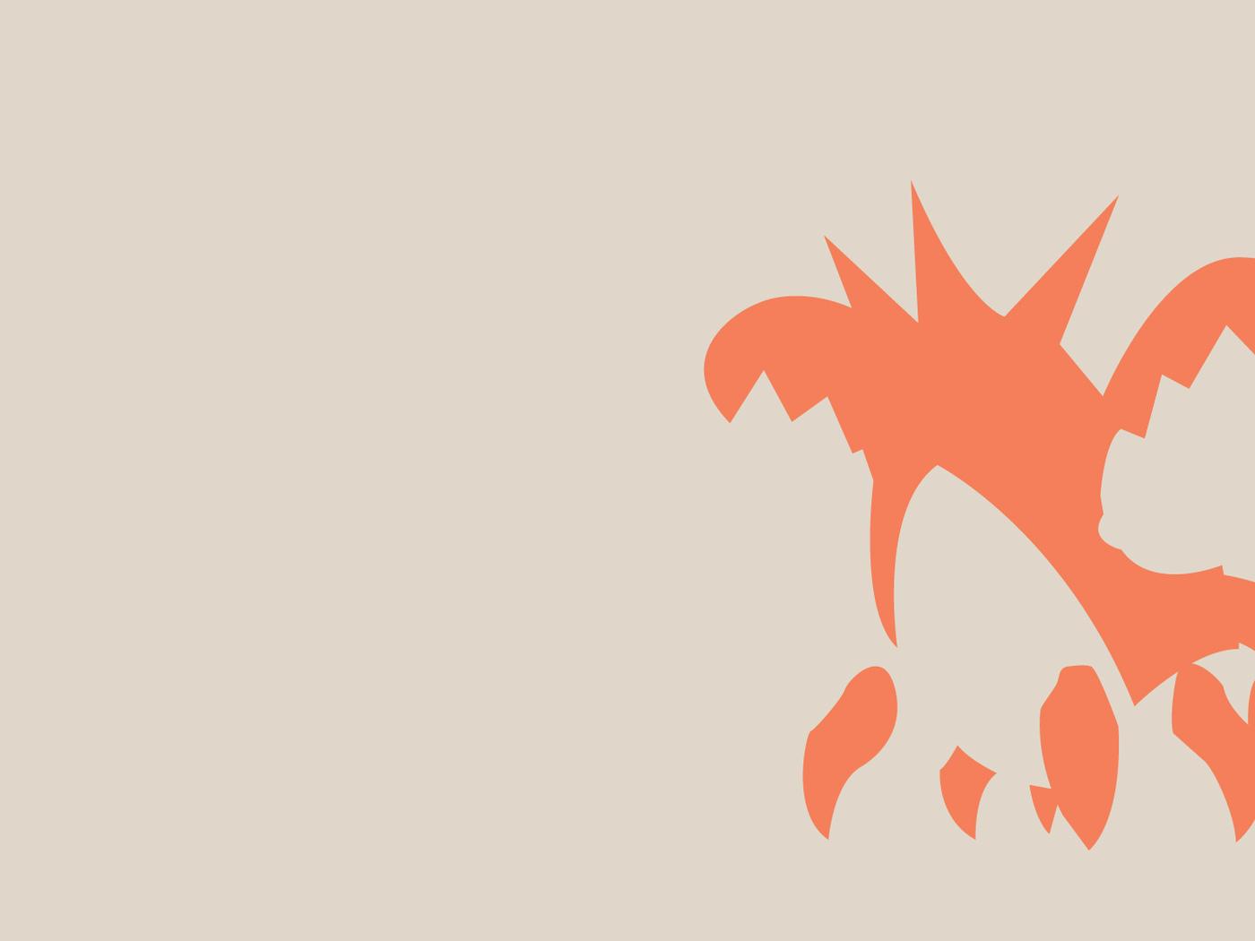 corphish, pokemon