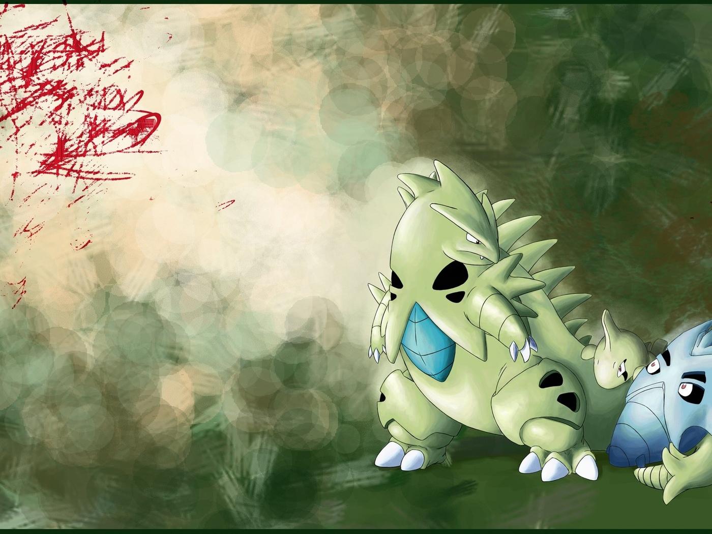 pokemon, pineco