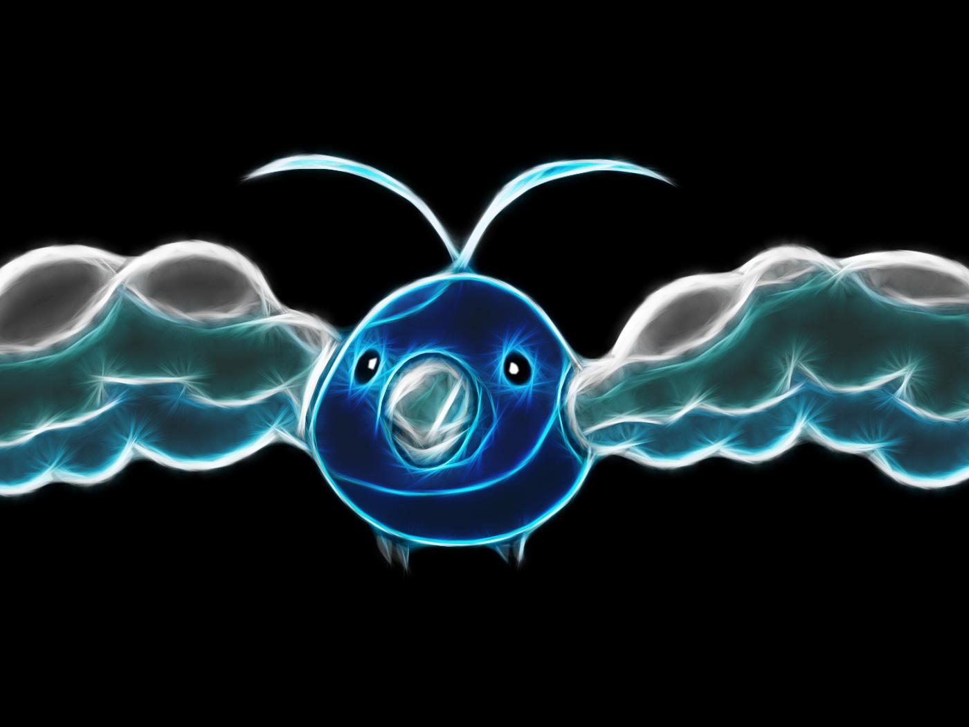 swablu, pokemon