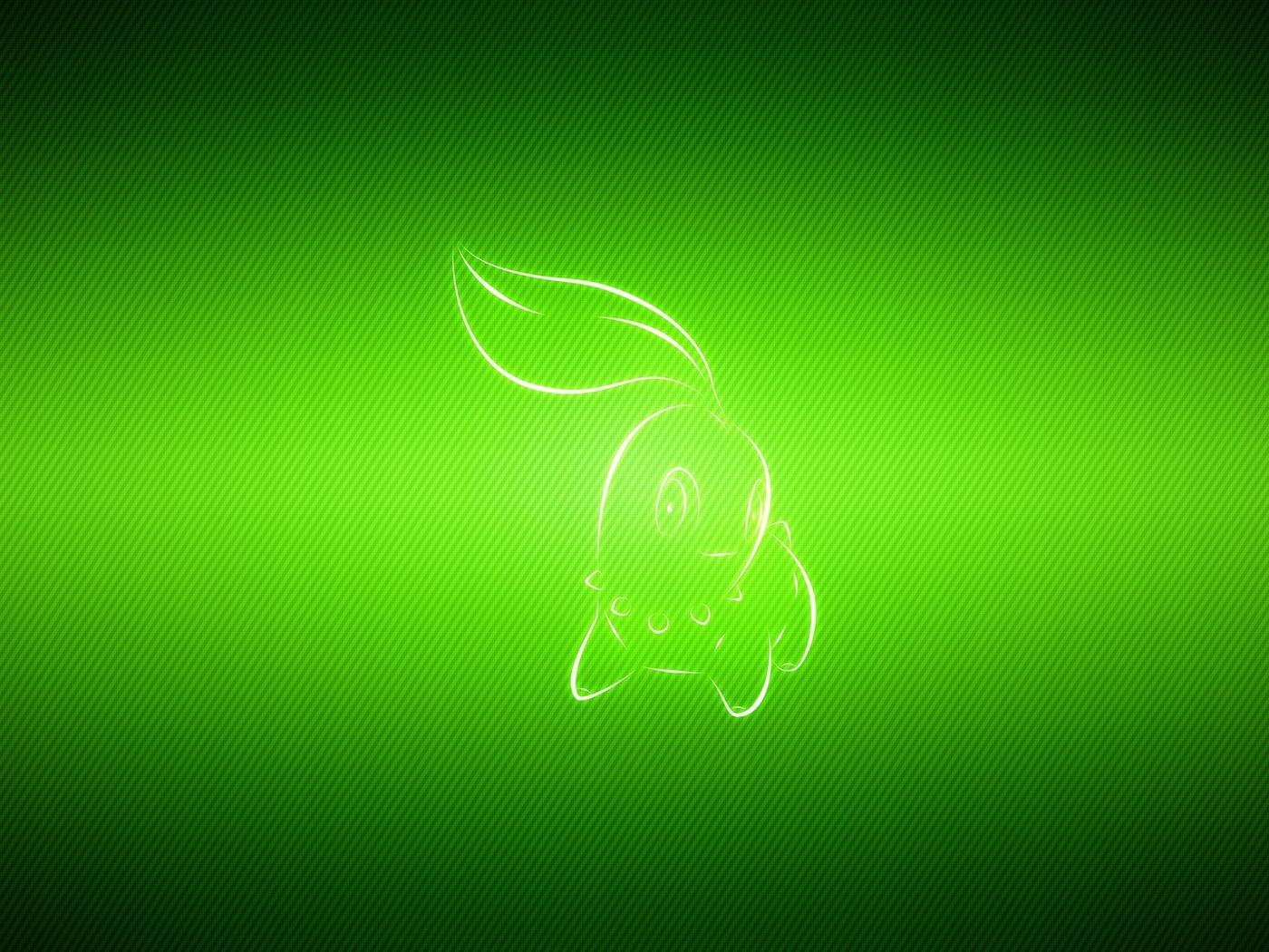 chikorita, pokemon