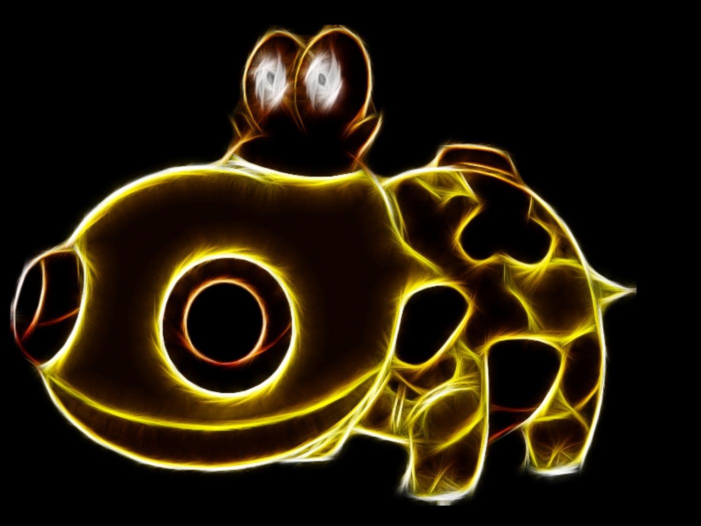 hippopotas, pokemon