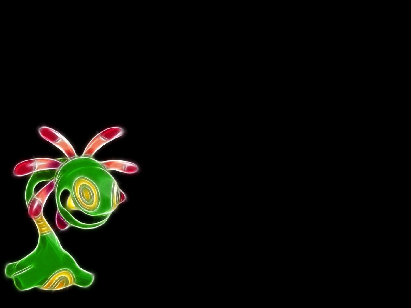 pokemon, cradily