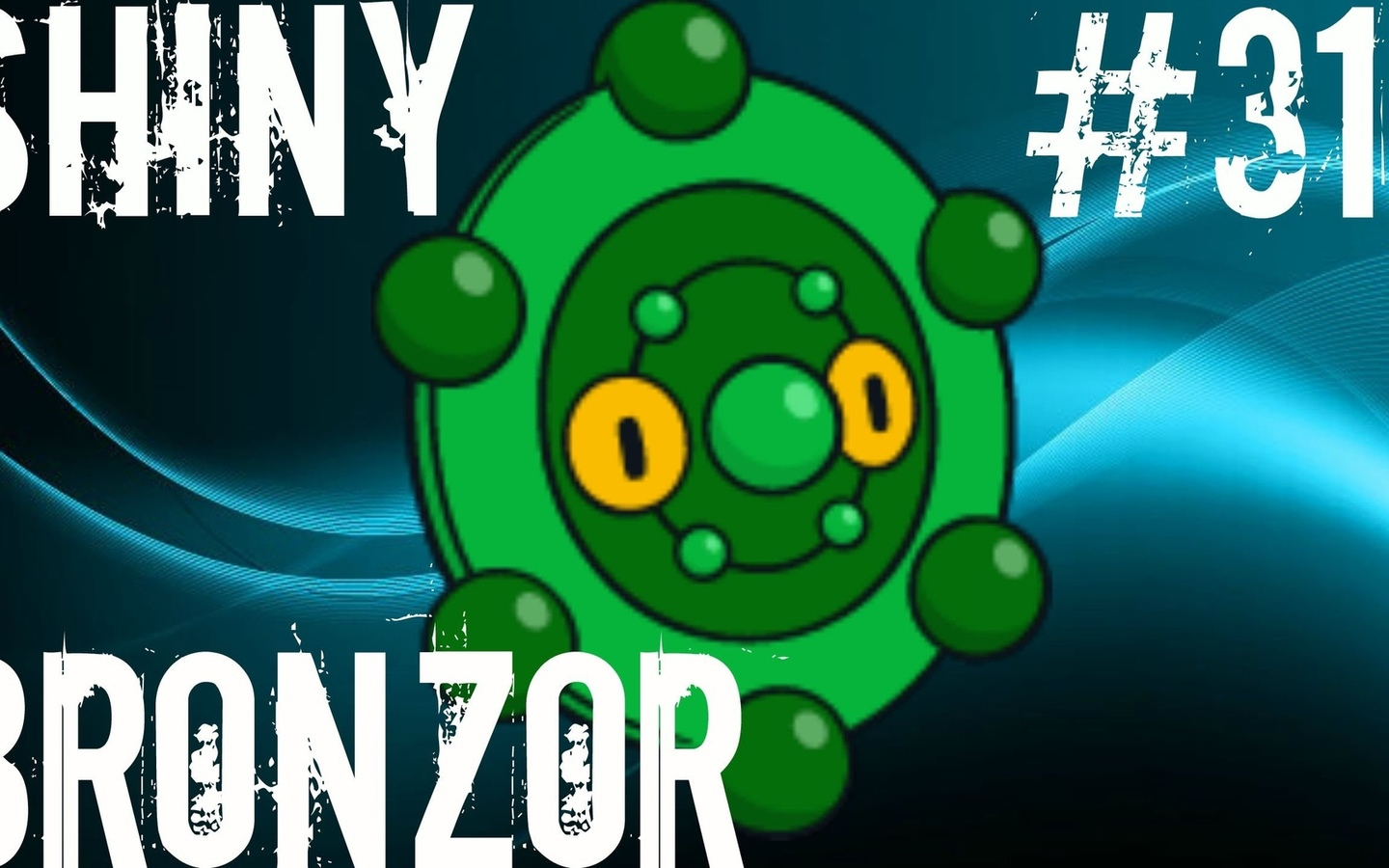 pokemon, bronzor