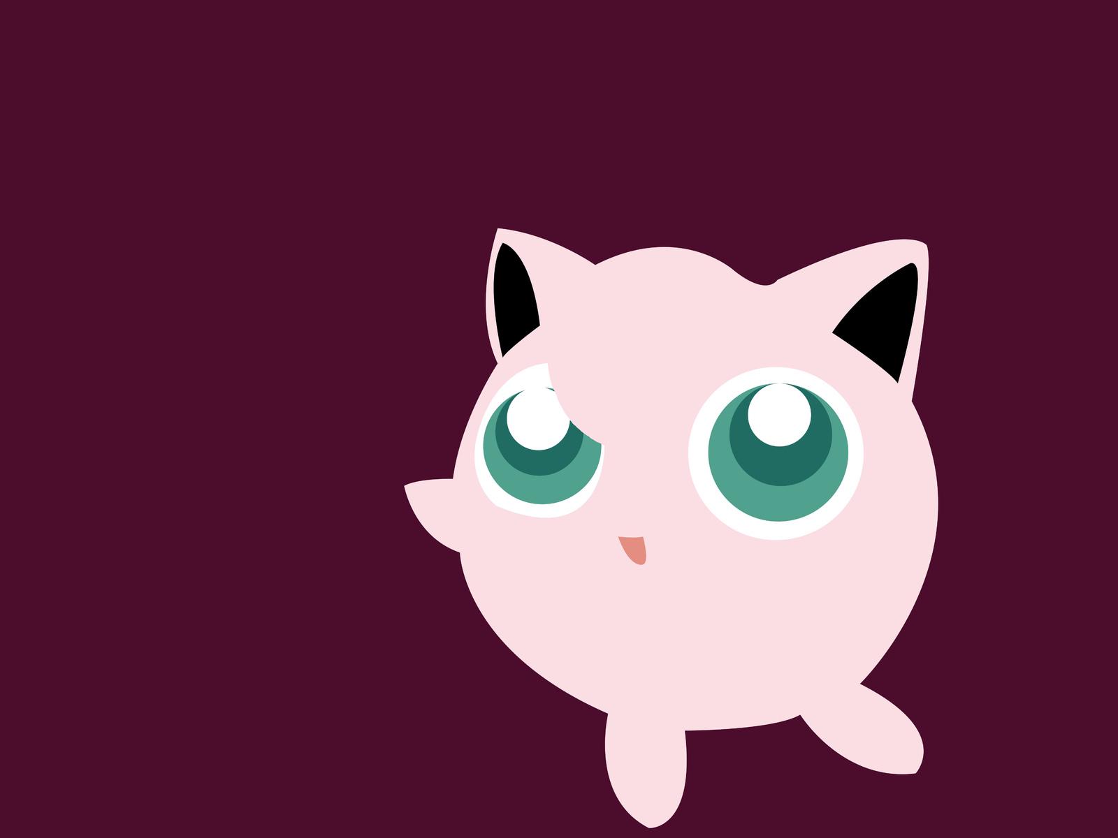 pokemon, jigglypuff