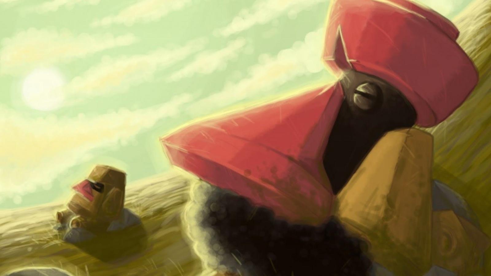 pokemon, probopass