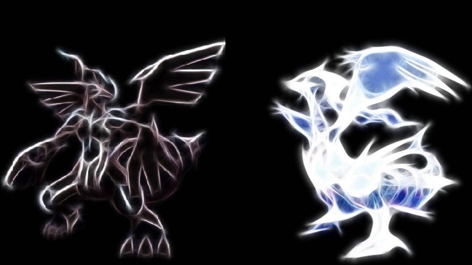 reshiram, pokemon