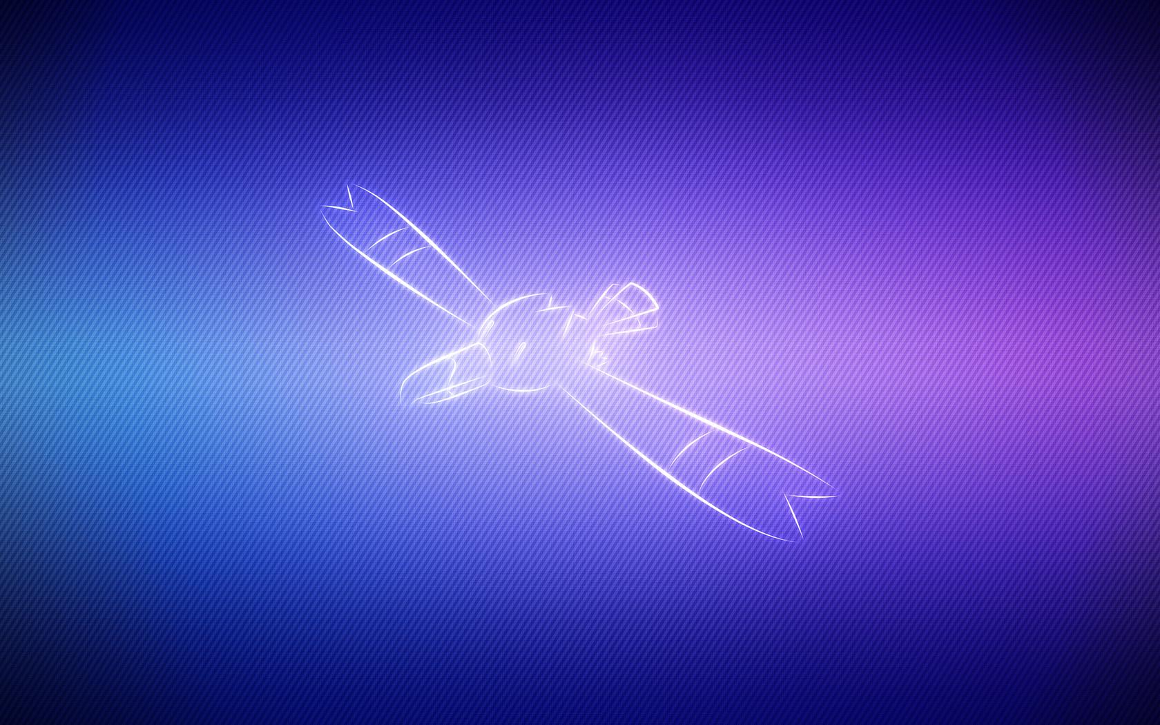 wingull, pokemon