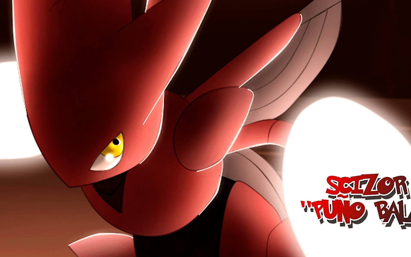 pokemon, scizor