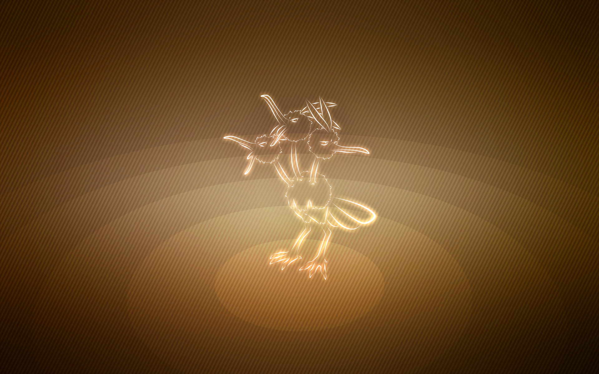 pokemon, dodrio
