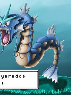 gyarados, pokemon