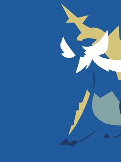 samurott, pokemon