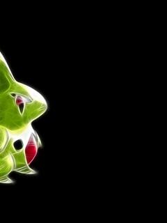 larvitar, pokemon