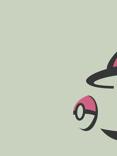 pokemon, amoonguss