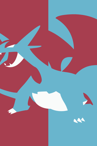 salamence, pokemon