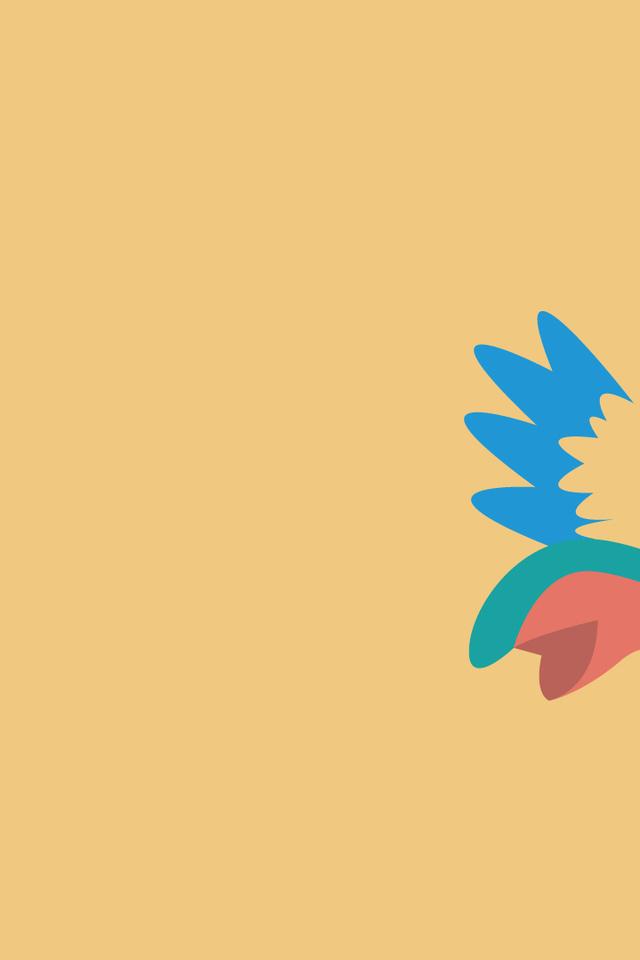 archeops, pokemon