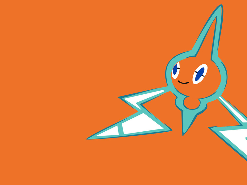 pokemon, rotom
