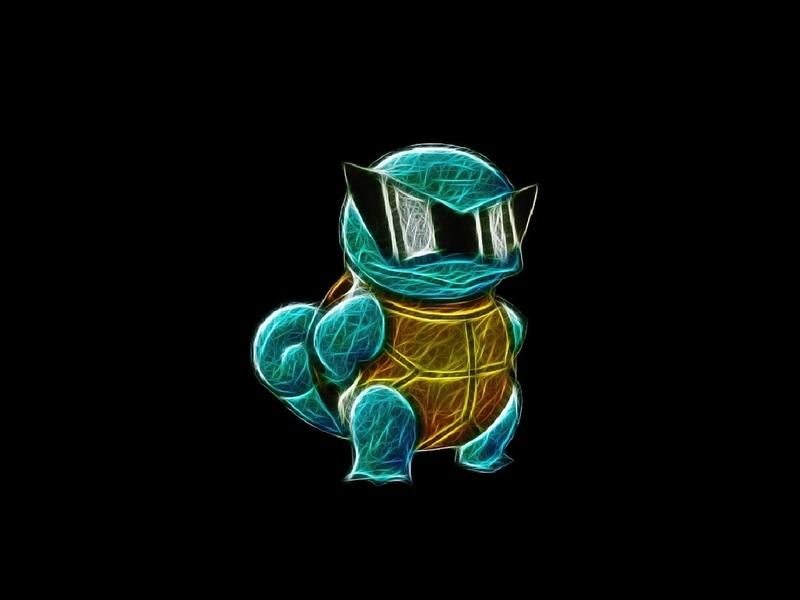 pokemon, squirtle