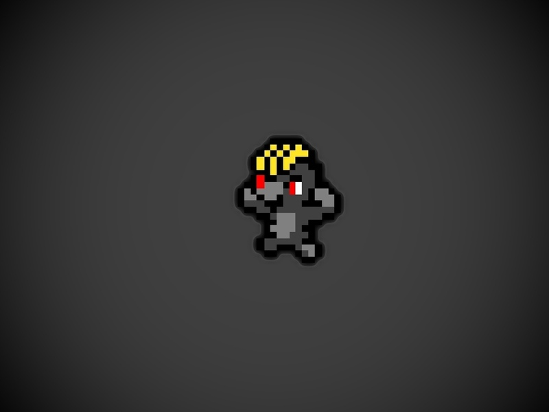pokemon, machop