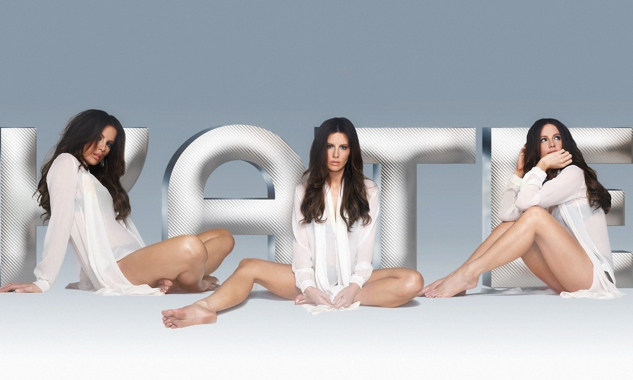 девушка, модель, актриса, кейт