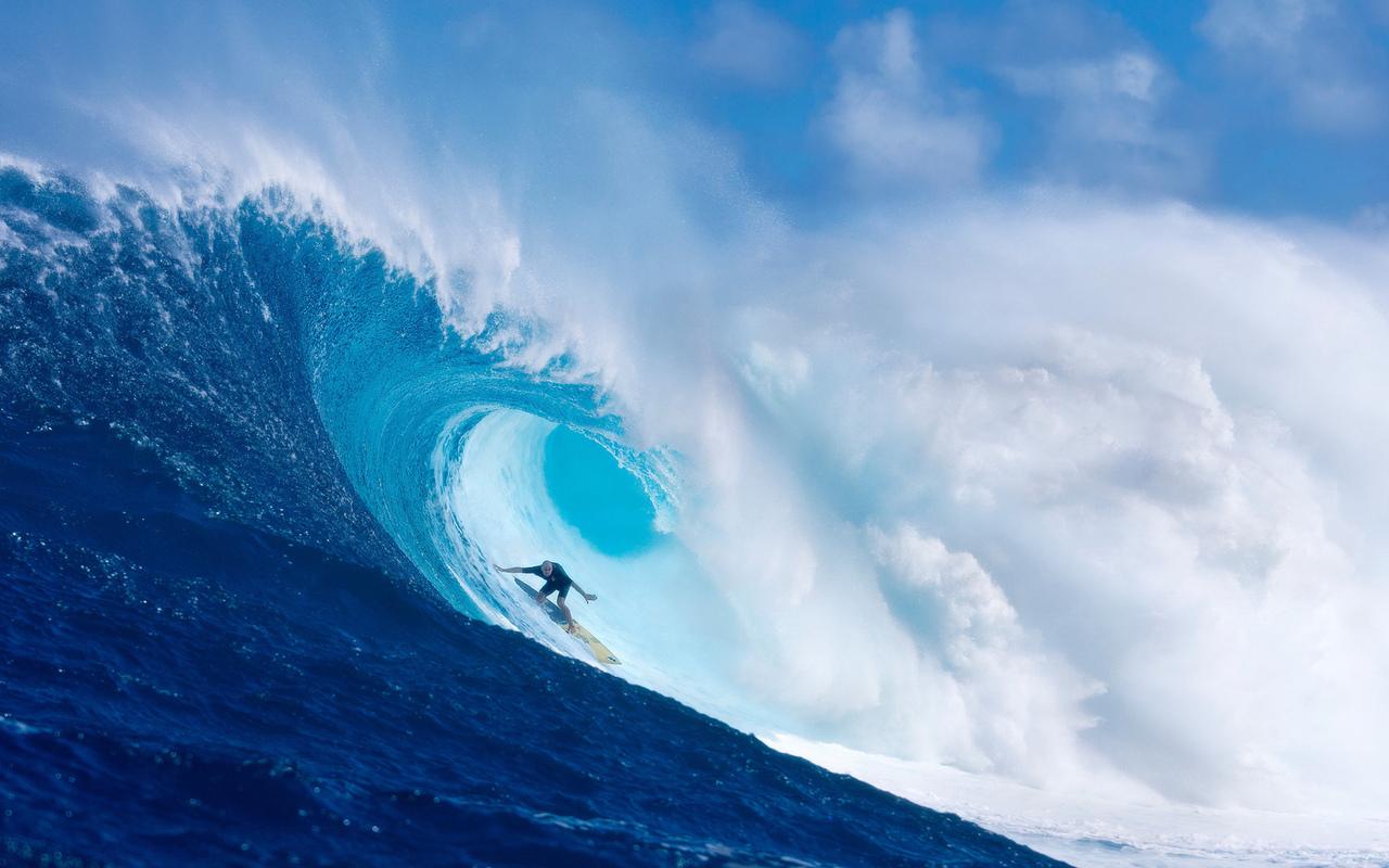 surfing, спорт, серфингист, сёрфинг, волна, океан