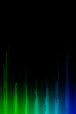 фон, линии, спектр, абстракция