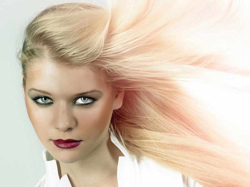 высокое качество, лицо, эмоции, волосы, яркий макияж, поза