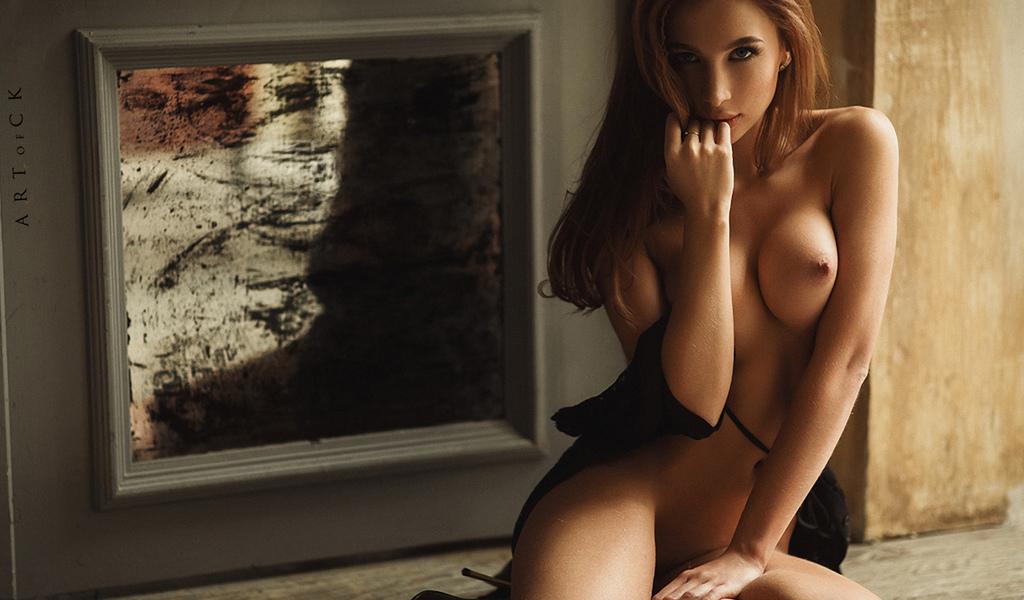 женщины, большие сиськи, сиськи, застенчивая, соски, выбритые, горячий, сексуальный