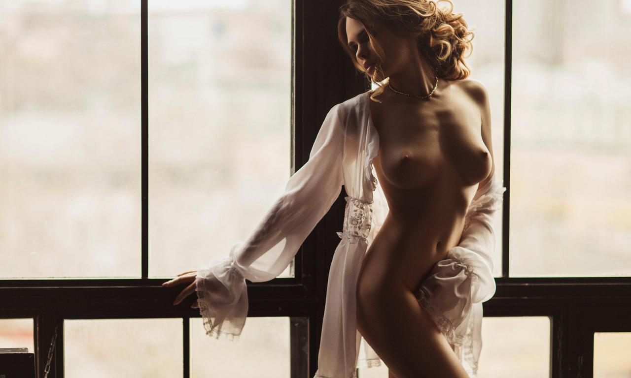 сиськи, сексуальный, рубашка, голые, красивые сиськи