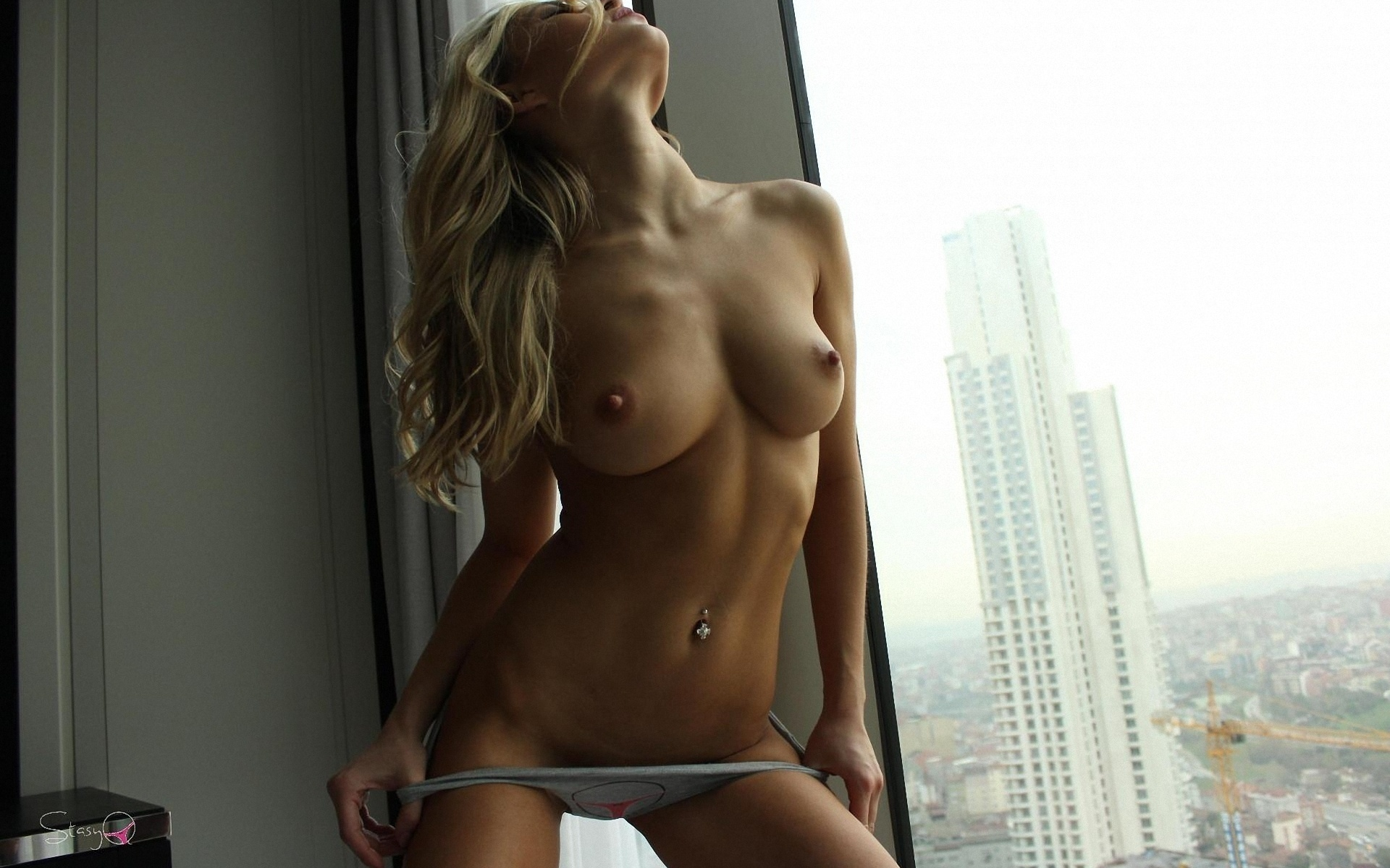 горячие, красивые, поза, сиськи, грудь, блондинка